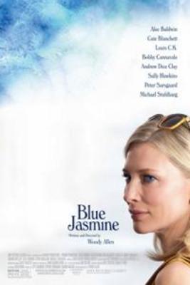 پوستر فیلم جاسمین غمگین