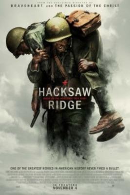 نقد فیلم ستیغ ارهای, Hacksaw Ridge, قهرمان واقعی