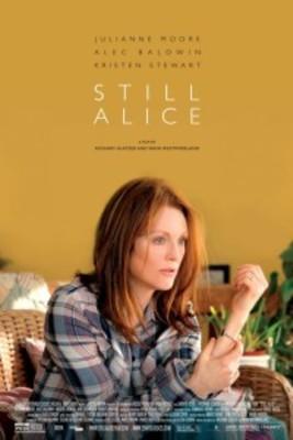 پوستر فیلم هنوز آلیس