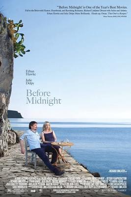 پوستر فیلم پیش از نیمه شب