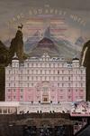 فیلم هتل بزرگ بوداپست