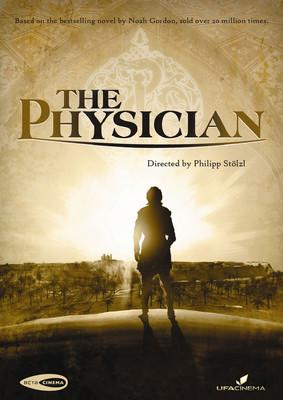پوستر فیلم The Physician (طبیب)