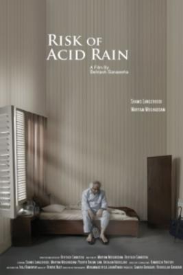 پوستر فیلم احتمال باران اسیدی
