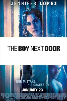 پوستر فیلم پسر همسایه