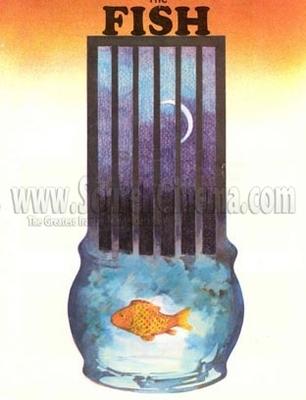 پوستر فیلم ماهی
