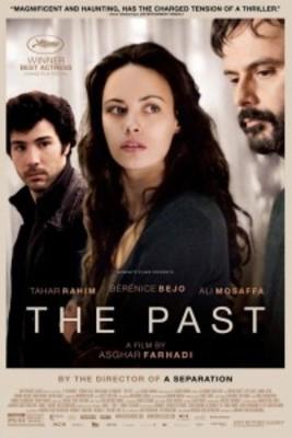 پوستر فیلم گذشته