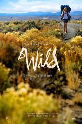 نقد فیلم Wild (طبیعت وحشی), تمرکز بر بازی و کاراکتر