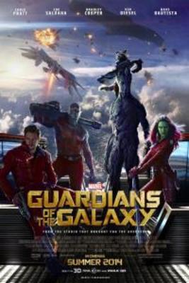 فیلم نگهبانان کهکشان