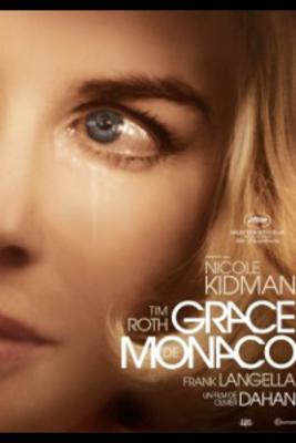 پوستر فیلم گریس از موناکو