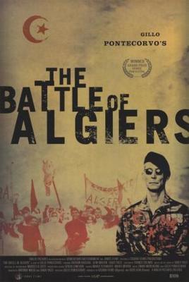 پوستر فیلم نبرد الجزیره