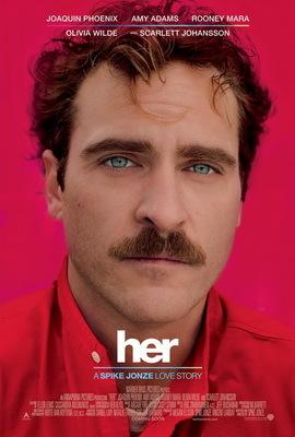 پوستر فیلم او
