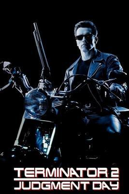 پوستر فیلم نابودگر 2: روز داوری