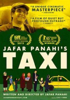 فیلم تاکسی (Taxi)
