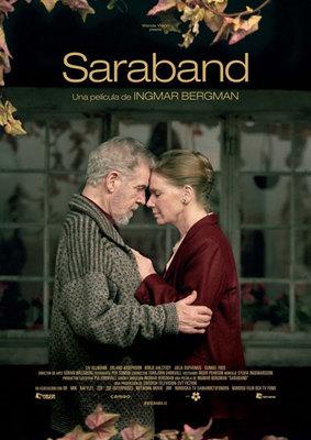 پوستر فیلم ساراباند
