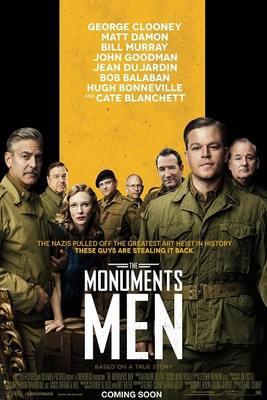 پوستر فیلم مردان آثار ماندگار