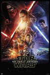 فیلم جنگ ستارگان 7: نیرو برمی خیزد