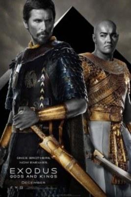 پوستر فیلم مهاجرت: خدایان و پادشاهان