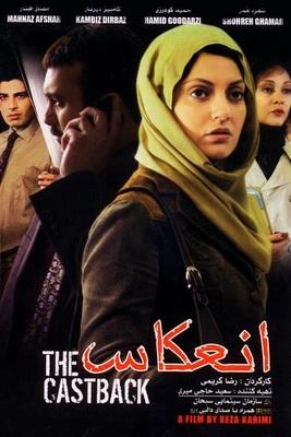 پوستر فیلم انعکاس