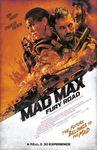 فیلم مکس دیوانه: جاده خشم