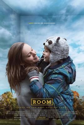 نقد فیلم اتاق, room, درامی مهيج