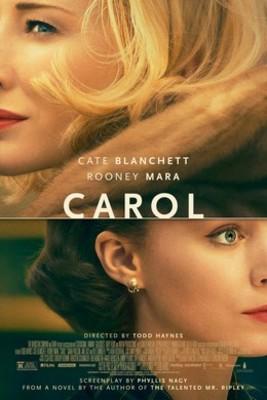 پوستر فیلم کارول