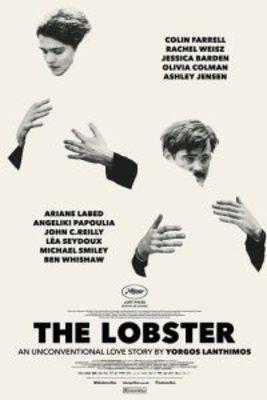 یادداشتی بر فیلم خرچنگ, the lobster, خرچنگ ، نمایش عشق در دنیای امروز