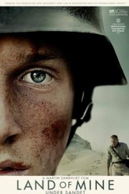 پوستر فیلم زیر شن