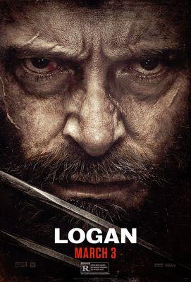 یادداشتی بر فیلم لوگان, Logan, مرثیه ای برای لوگان Requiem for Logan