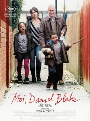 نقد فیلم من، دانیل بلیک, I, Daniel Blake, کمدی انسانی جهان مدرن