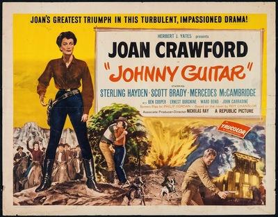 پوستر فیلم جانی گیتار