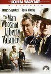 فیلم مردی که لیبرتی والانس را کشت