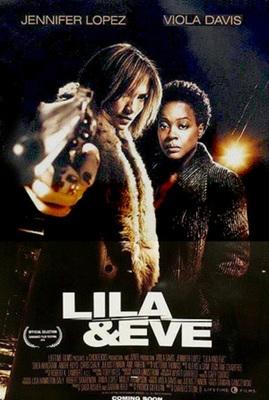 پوستر فیلم لیلا و اوآ