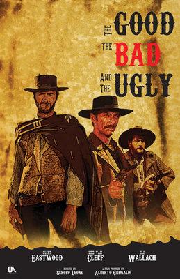 فیلم خوب، بد، زشت