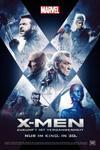 فیلم مردان ایکس: روزهای گذشته آینده