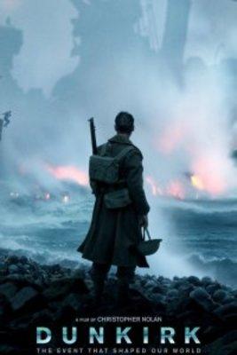 نقد فیلم دانکرک, Dunkirk, روایت حیرت انگیزی از تاریخ