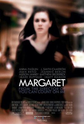 پوستر فیلم مارگارت