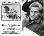 نقد فیلم خون حیوان, Blood of the beasts, نگاهی متفاوت به پاریس