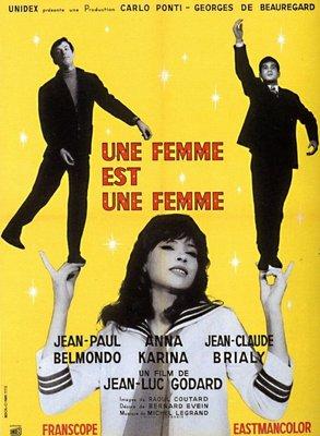 پوستر فیلم زن، زن است