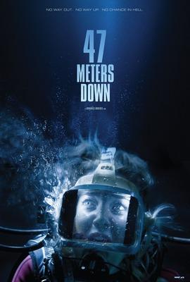 فیلم 47 متر در اعماق