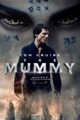 پوستر فیلم مومیایی