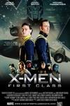 فیلم مردان ایکس: کلاس اول