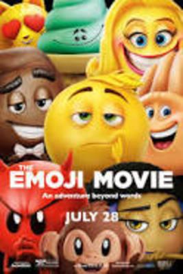 فیلم ایموجی: یک فیلم سینمایی