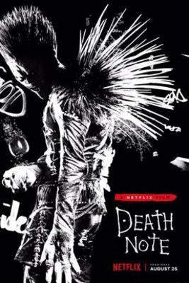 پوستر فیلم دفترچه مرگ