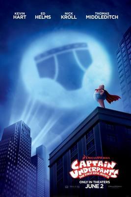 نقد فیلم کاپیتان زیرشلواری: اولین فیلم حماسی, Captain Underpants. The First Epic Movie, کاپیتان زیرشلواری،خیزش آنارشیسم کودکانه علیه دیوان سالاری مادی گرایانه