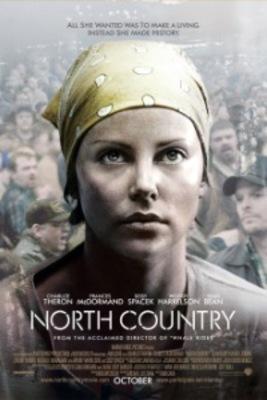 پوستر فیلم سرزمین شمالی