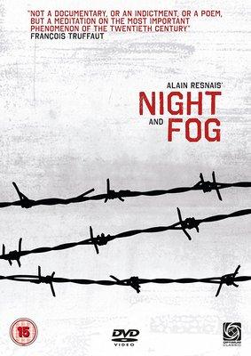 پوستر فیلم شب و مه