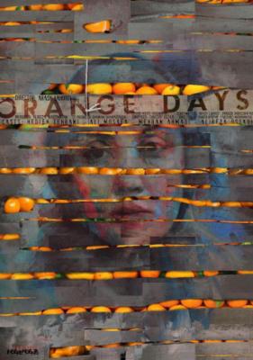 فیلم روزهای نارنجی
