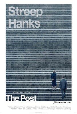 پوستر فیلم پست
