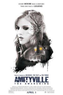 نقد فیلم آمیتی ویل: بیداری, Amityvile: The Awakening, آمیتی ویل داستانی در حال کلیشه شدن