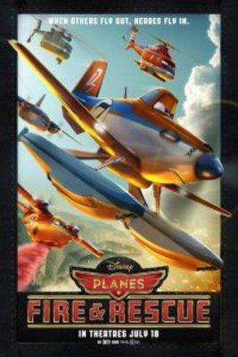 دانلود فیلم هواپیماها 2: آتش و نجات